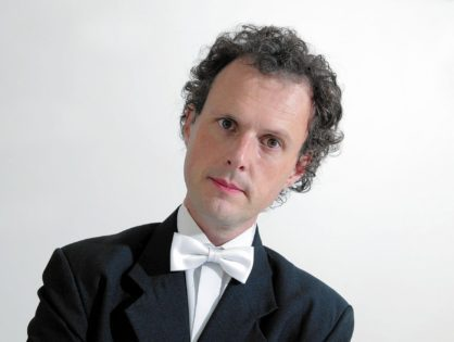 See Rainer Hersch at Petworth Festival