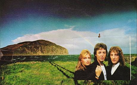 Mull of Kintyre (1977)
