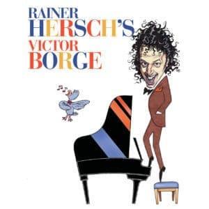 Rainer Hersch's Victor Borge