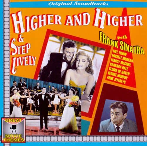 'Higher and Higher' (1944)