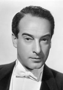 A young Victor Borge