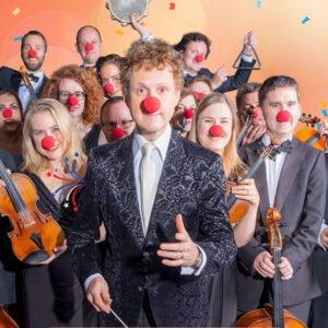 The Rainer Hersch Orkestra NYE Bash 2020